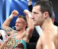 Kessler: Vil bokse mod Froch igen! Mikkel Kessler, Carl Froch, Twitter, boksning, revanche
