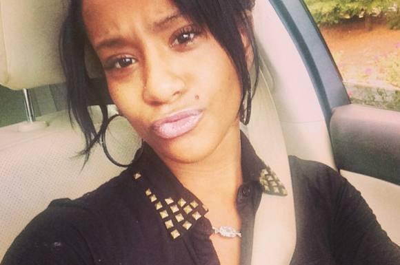 Whitneys datter måske forsøgt dræbt! bobbi kristina brown, whitney houston