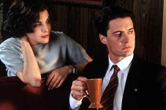 Hitserien 'Twin Peaks' vender tilbage! twin peaks, david lynch, kyle maclachlan