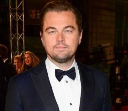Leonardo DiCaprios mor skaber debat! Leonardo DiCaprio