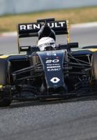 Kevin favoriseret til test! Kevin Magnussen, Jolyon Palmer, Renault, Formel1, Test, Barcelona, Grand, prix, Formula1, F1