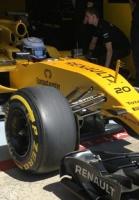 Svært løb for Kevin! Kevin Magnussen, Formel 1, F1, Canada, Montreal, Lewis Hamilton, 2016
