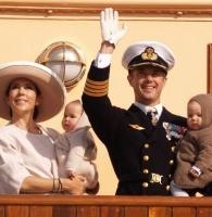 Så dyrt var kongeskibet i 2014! kongehuset, dronning margrethe