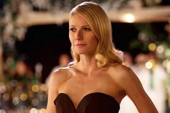 Oscar-vinder viser sin nye fyr frem! gwyneth paltrow, brad falchuk