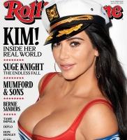 90'er-stjerne sviner Kim Kardashian! Sinead O'Connor, kim kardashian west, rolling stones