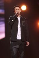 X Factor-vinder flopper fælt! Chresten, X Factor, flop
