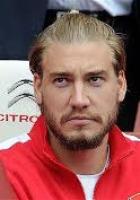 Bendtner smidt ud af Wolfsburg! Nicklas Bendtner, wolfsburg, fodbold