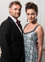 Vild med dans: Her er næste sæsons værter! Vild Med Dans, Sarah Grünewald, Claus Elming, TV2