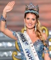 Her er verdens smukkeste kvinde! miss world, skønhed