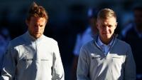 Magnussen er ude af Formel 1! Kevin Magnussen, Formel 1