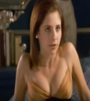 Babe genoptager rolle i Sex Games! Sarah Michelle Gellar