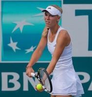 Wozniacki sejrer i Singapore-gyser! caroline wozniacki, tennis, maria sharapova