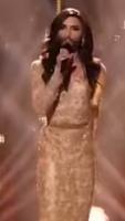 Eurovision: DK slog alle rekorder! Eurovision, Danmark, rekord, seertal, Østrig