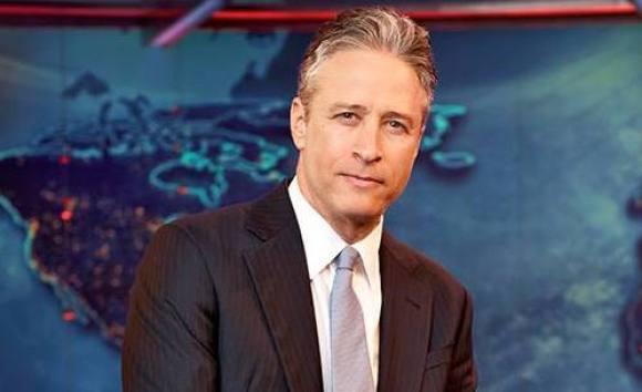 Chok: Jon Stewart færdig som vært! jon stewart, the daily show