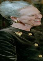Kongehuset dropper stort guldbryllup! Dronning Margrethe, Prins Henrik, guldbryllup