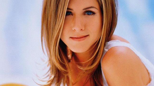 Jennifer Aniston: 'Jeg viste numse først!' Jennifer Aniston, Kim Kardashian, numse, bagdel