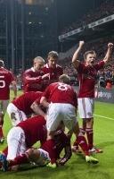 Morten Olsen fortsætter! Morten Olsen, Fodbold, Landstræner, Danmark, Landshold