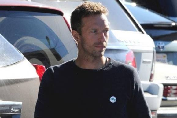 Her er Coldplay-sangeren frække scoring! chris martin, annabelle wallis, coldplay
