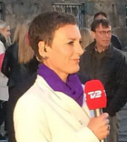 Medie: Hævngal EB-chef lækkede sex-fotos! michael dyrby, miki mistrati