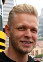 Kevin Magnussen færdig i Monaco! Kevin Magnussen, Monaco, Ude, Lewis Hamilton, Daniel Ricciardo, Grand Prix, 2016 Formel 1, F1