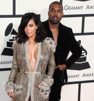 Kim Kardashian skal finde en rugemor! kim kardashian, kanye west