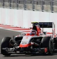 Kevin øjner mulighed hos F1-team! kevin magnussen, formel 1, marussia