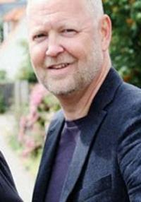 Populær tv-vært tilbage på TV3! Jan Swyrtz, Vært, tilbage, Luksusfælden
