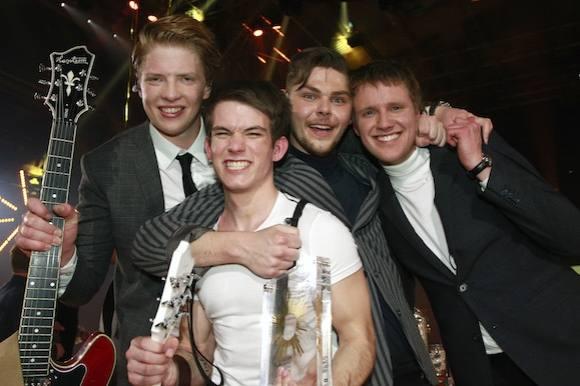 Eksperter: Danmark ude af Eurovision! anti social media, melodi grand prix, eurovision