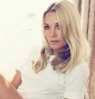 Caroline Fleming truer med tv-exit! caroline fleming, ladies of london