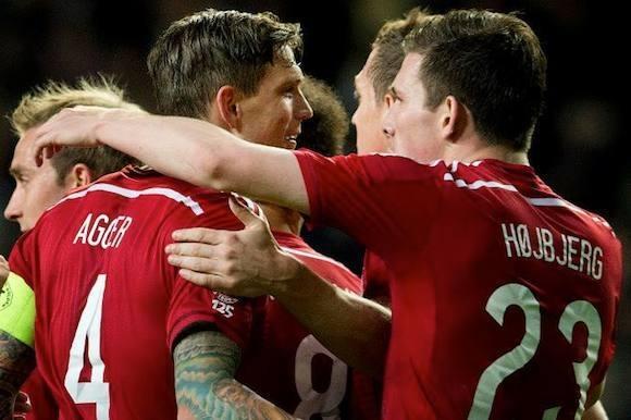 Landskamp mod Tyrkiet på Kanal 5! fodbold, kanal 5