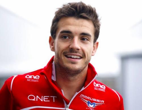 Formel 1 stjerne død ! Jules Bianchi, f1, shumacher, magnussen,