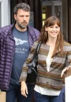 Affleck smidt på gaden! Ben Affleck, Jennifer Garner, skilsmisse, Hollywood, ben and jen