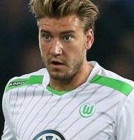 �rlig Bendtner: Derfor afviste jeg FCK! nicklas bendtner, wolfsburg, fck