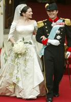 Frederik mest populær af de royale! populær,Kronprins Frederik, Kronprinsesse Mary, Dronning Margrethe, Prins Joachim