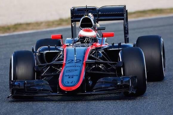 Av av av: McLaren i totalt kollaps! kevin magnussen, mclaren