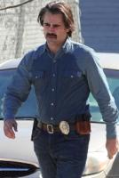 Colin Farrell spiser 2 burgere før 11.00! Woody Harrelson, Matthew McConaughey, Colin Farrell,
