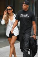 Skal Jay Z og Beyonce skilles ? Jay Z, Beyonce,