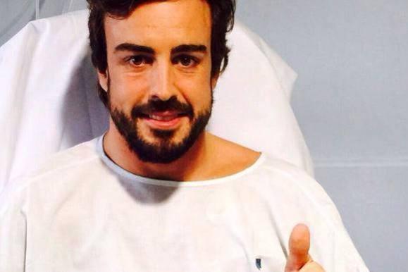 Alonso vrøvlede: Jeg kører gokart! fernando alonso, mclaren