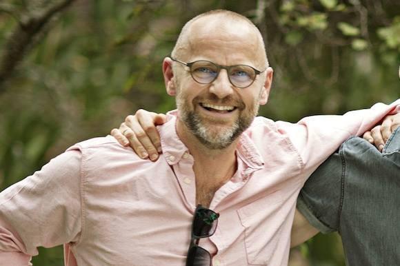 Henrik Qvortrup anholder børnelokker! Henrik Qvortrup, Børnelokker, anholdt, TV3