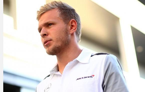 Fantastisk resultat af Magnussen ! f1, kevin magnussen, hamilton, button,