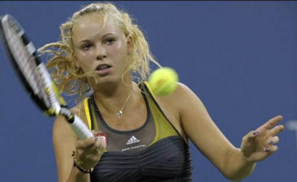Medier: Her er Wozniackis nye flirt! Caroline Wozniacki, kæreste, flirt, Feliciano Lopez, tennis, Wimbledon
