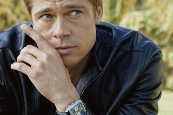 Brad Pitt undersøges af FBI! Brad Pitt, FBI,undersøger, Angelina Jolie