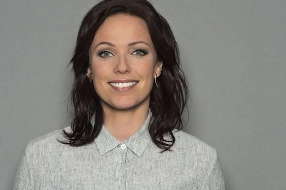 Lisbeth Østergaard har fået en søn! lisbeth østergaard, tv2