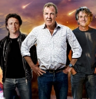 Medie: Clarkson gør comeback på BBC! jeremy clarkson, top gear, bbc