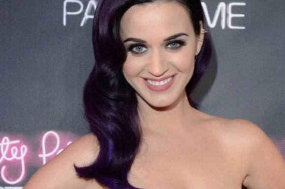 Katy Perry afsl�rer favorit sex-musik! katy perry, the weeknd, grammy awards