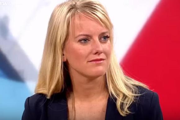Dansk politiker fortæller om sit sexliv! Nye Borgerlige, Pernille Vermund, sexliv, interview, 24syv