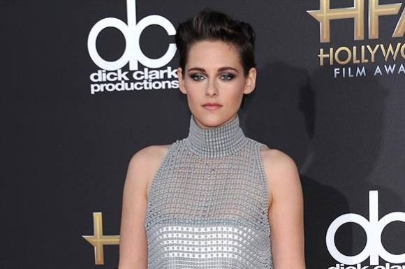 Twilight-babe åbner op om seksualitet! kristen stewart, robert pattinson