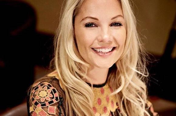 Caroline Fleming nu tv-kendis i USA! caroline fleming, topmodel