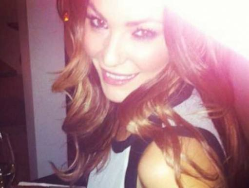 Mascha Vang overfaldet og tævet! Mascha Vang, Kira Eggers, tæv, slåskamp, nøgen, sex, kæreste
