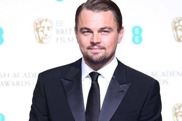 DiCaprio sammen med ny model! Leonardo DiCaprio, Roxy Horner, Naomi Campbell, Gisele Bundchen, Bar Refaeli